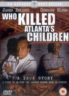 Kdo zabil děti z Atlanty?