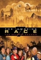 Amazing Race: O milion kolem světa (The Amazing Race)