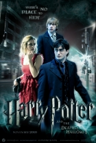 Harry Potter a Relikvie Smrti – část 1 (Harry Potter and the Deathly Hallows: Part I)