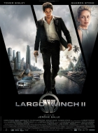 Largo Winch 2: Spiknutí v Barmě (Largo Winch 2: Barma Conspiracy)