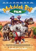 Mrkáček Bill (The Blinky Bill Movie)
