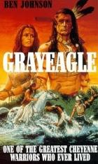 Šedý orel (Grayeagle)