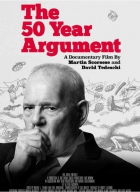 The New York Review of Books: 50 let (The 50 Year Argument)
