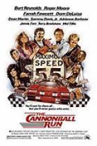 Velký závod (The Cannonball Run)