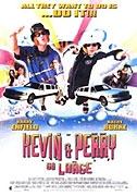 Klub sráčů (Kevin & Perry Go Large)