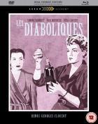 Ďábelské ženy (Les Diaboliques)