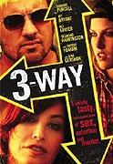 Divoká posedlost (Three way)