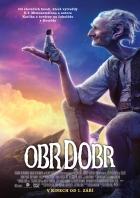 Obr Dobr (The BFG)