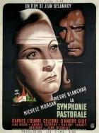 Pastorální symfonie (La symphonie pastorale)