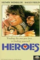 Smutní hrdinové (Heroes)