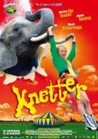 Taková nenormální rodinka / Mami, já chci slona! (Knetter)