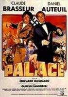 Dáma z hotelu Palast (Palace)