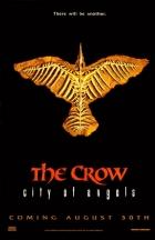 Vrána: Město andělů (The Crow: City of Angels)