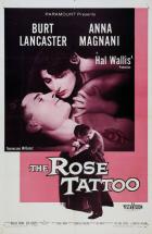 Tetovaná růže