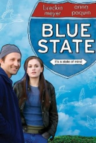 Modrý stát