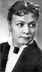 Lilia Gricenko
