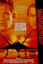 Boeing 747 v ohrožení (Executive Decision)