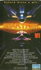Star Trek VI: Neobjevená země (Star Trek VI: The Undiscovered Country)