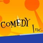 Parodie komedie (Comedy Inc.)