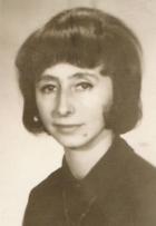 Zofia Oraczewska