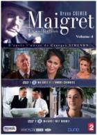 Maigret a muž s jednou rukavicí (Maigret et l'ombre chinoise)
