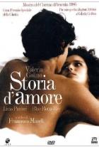 Příběh lásky (Storia d'amore)