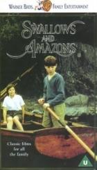 Vlaštovky a Amazonky (Swallows and Amazons)