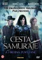 Cesta samuraje (The Warrior's Way)