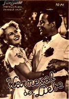 Karneval lásky (Karneval der Liebe)