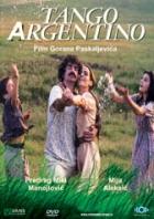 Argentinské tango (Tango argentino)