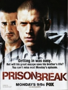 Útěk z vězení (Prison Break)