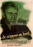 Dr. Crippen na palubě (Dr. Crippen an Bord)