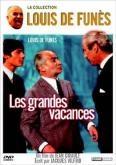 Senzační prázdniny (Les Grandes vacances)