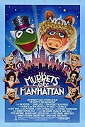 Muppets dobývají Manhattan (The MupetsTake Manhattan)