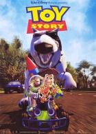 Toy Story - Příběh hraček (Toy Story)
