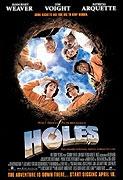 Díry (Holes)