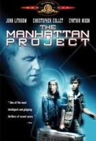 Vražedné hry (The Manhattan Project)