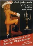 Josefine Mutzenbacher - Škola lásky (Die Liebesschule der Josefine Mutzenbacher)