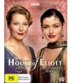 Salón Eliott (The House of Eliott)