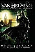 Van Helsing: Londýnská mise (The London Assignment)