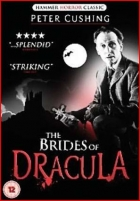 Draculovy nevěsty (The Brides of Dracula)