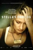 Stellina válka (Stella's oorlog)