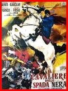 Rytíř černého meče (Il cavaliere dalla spada nera)