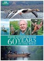 Attenborough - 60 let v divočině