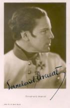 Ekkehard Arendt