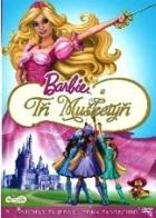 Barbie a tři mušketýři (Barbie and the Three Musketeers)