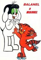 Balanel (Balanel si Miaunel)