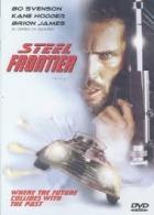 Ocelové peklo (Steel Frontier)