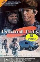 Město vyvolených (Island City)