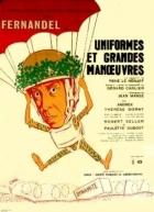 Uniformy a velké manévry (Uniformes et grandes manoeuvres)
